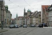 Vereinsausflug Augsburg