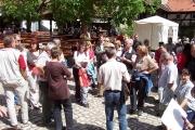 Vereinsausflug Bamberg
