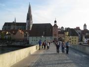 Vereinsausflug Regensburg