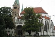 Vereinsausflug Augsburg 2013